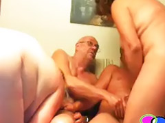 Granny, Blow bang, Mature gangbang, Mature granny, Mature sex, Group mature