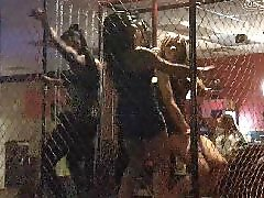 The club, In club, Hoeing, Ebony voyeur, Ebony black voyeurism, Black voyeur