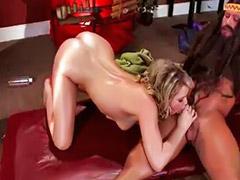 Lizanje i jebanje, Jebanje i masturbacija