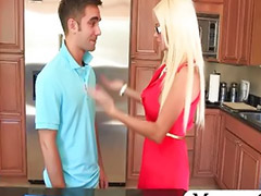 Teen boy, Big tit teen, Boy girl, Standing, Teen big tits, Mature boy