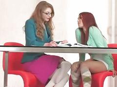 Lesbian, Library lesbian, Nikki, Lesbian library, Library, Futa