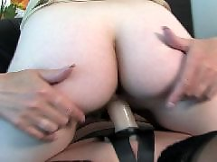 Young, Old and young, Milf, Fisting, Strapon lesbian, Mature