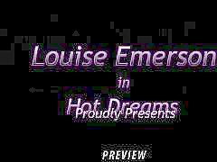 Teen dream, Louise j, Louise e, Hot dreams, Hot british, Dream teen