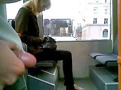 Bus, Exhib, Exhibée