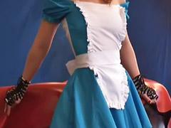 Alice x, Alice, Ice, Ali