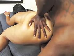 Ebony anal, Milf anal