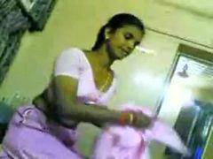 Telugu, Aunty