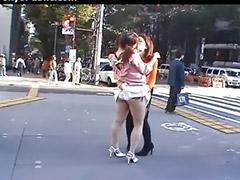 Asijská lesbička, Asijsky lesby, Japonské lesbičky, Japonec
