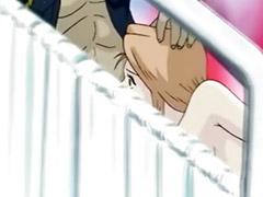 Anime, Bondage