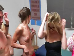 Dorm, Blowjob party, Womens sex, Women parties, Room sex, Room women