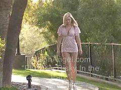 Alison angel, Angel