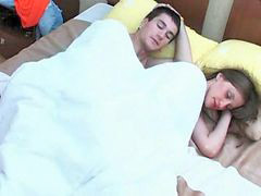 Sister, Sleep, Sleeping, Boy, Video, Videos