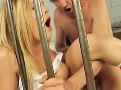 Alexis texas, Texas, Jail, Catch