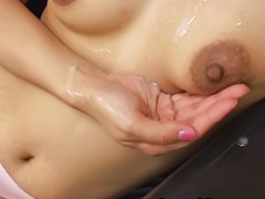 Mature, Asian, Japanese mature, Mature japanese, Handjob