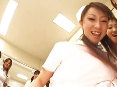 Japanese, Japanese fetish, Asian japanese masturbation, Blow bang, Nurse on nurse sex, Nurse japanese