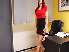 Naughty office, Tits jerk, Pov asian, Her pov, Handjob asian, Asian handjob