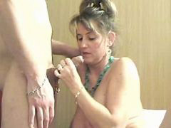 Mature, Hotel, French, French mature