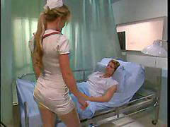 Doctor, Babe, Stockings, Nurse, Stocking, Doctors
