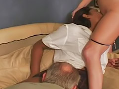 Interracial, Clothed, Interracial threesome, Threesome sex, Threesome seduced, Threesome seduce