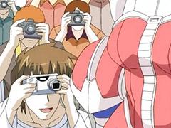 Dřep, Couples girl, Couple girl, Ep, Hentai