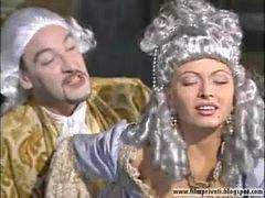 Италиански, Реколта, Класически