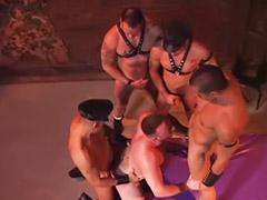 Pollas grandes gay, Sexo anal en grupo, Llanto sexo anal, Orgia pollas grandes, Orgias de gays, Pollas  grande  gay