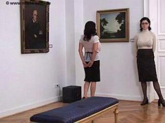 Massive tits, Massive tit, Museum