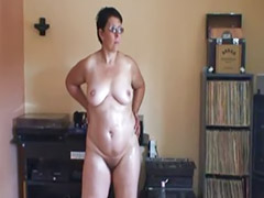 Wonderful, Bbw mature, Oiled solo, Strip bbw, Wonderfull, Solo matur
