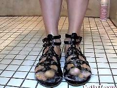 Romanıa, Romanes c, Roman a, Foot loving, Gladiatör, Gladiator sandals