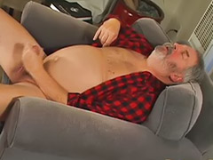 Mature masturbation, Gay mature, Mature masturbating, Mitch, Solo matur, Masturbing-mature