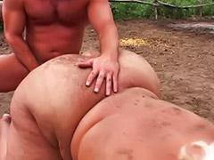 Big pussy, Fat