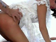 White lingery, White brunette, Hardcore brunette, Brunette in white lingerie, Brunette lingerie